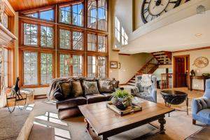Timberline Lookout Home, Case vacanze  Beaver Creek - big - 21