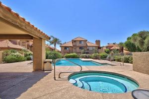 Parkview Villas of Scottsdale, Ville  Scottsdale - big - 3
