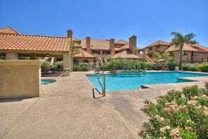 Parkview Villas of Scottsdale, Ville  Scottsdale - big - 20