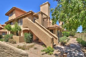 Parkview Villas of Scottsdale, Ville  Scottsdale - big - 22