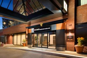 Coast Victoria Hotel & Marina by APA, Hotely  Victoria - big - 61