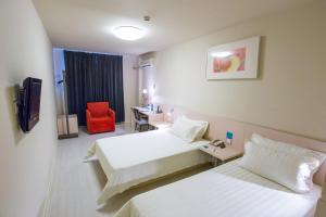 Mainland Chinese Citizens - Standard Twin Room A