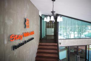 Stay With Hug Poshtel & Activities, Hostely  Chiang Mai - big - 67