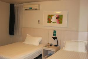 Mainland Chinese Citizens - Standard Twin Room C