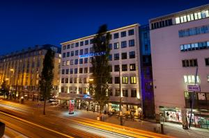 Flemings Hotel München-City