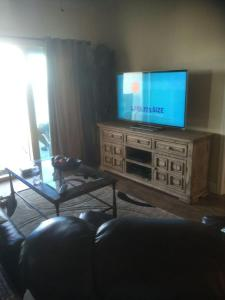 West Beach Boulevard Two-Bedroom Apartment, Apartmány  Gulf Shores - big - 6
