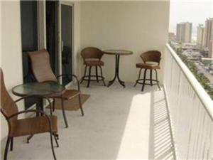 West Beach Boulevard Two-Bedroom Apartment, Apartmány  Gulf Shores - big - 8