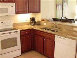 West Beach Boulevard Two-Bedroom Apartment, Apartmány  Gulf Shores - big - 11