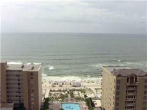 West Beach Boulevard Two-Bedroom Apartment, Apartmány  Gulf Shores - big - 15