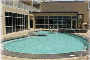 West Beach Boulevard Two-Bedroom Apartment, Apartmány  Gulf Shores - big - 16