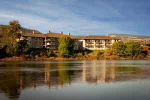Riverland Inn & Suites Kamloops