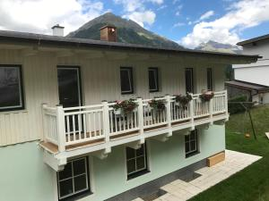 Appartement Kneisl, Apartmanok  Sölden - big - 17
