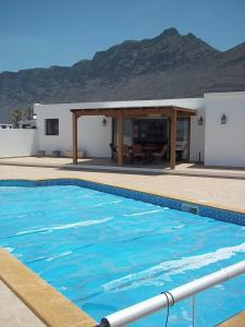 Famara Cottage