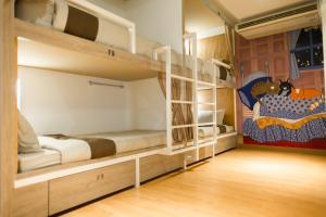 Stay With Hug Poshtel & Activities, Hostely  Chiang Mai - big - 20