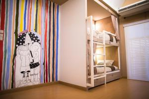 Stay With Hug Poshtel & Activities, Хостелы  Чиангмай - big - 23