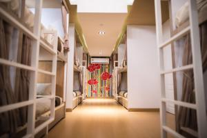 Stay With Hug Poshtel & Activities, Hostely  Chiang Mai - big - 25