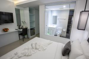 Stay With Hug Poshtel & Activities, Hostely  Chiang Mai - big - 27