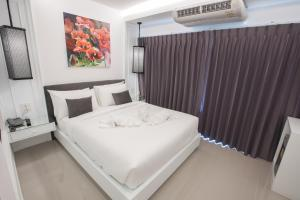 Stay With Hug Poshtel & Activities, Hostely  Chiang Mai - big - 28