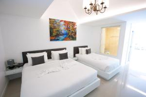 Stay With Hug Poshtel & Activities, Hostely  Chiang Mai - big - 65