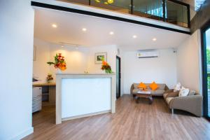 Stay With Hug Poshtel & Activities, Hostely  Chiang Mai - big - 70