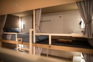 Stay With Hug Poshtel & Activities, Hostely  Chiang Mai - big - 32