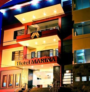 Photo of Hotel Marina