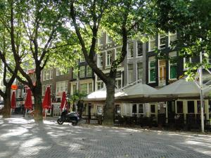 Appartamento Coco's Outback Apartments, Amsterdam