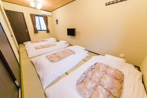 Japaning Senkyu, Holiday homes  Kyoto - big - 19