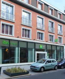 Photo of Ibis Styles Calais Centre