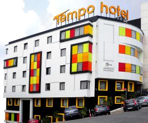 Hotel Tempo Hotel Caglayan, Istanbul