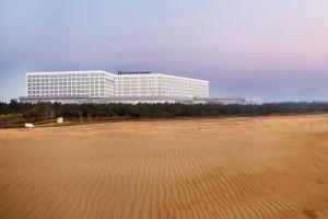 Wyndham Grand Qingdao, Hotels  Huangdao - big - 1