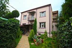 Guest House Via, Penziony  Bitola - big - 1