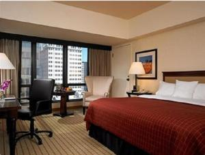 Sheraton Los Angeles Downtown