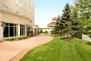 Hilton Garden Inn Niagara-on-the-Lake, Hotely  Niagara on the Lake - big - 32