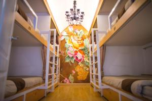 Stay With Hug Poshtel & Activities, Hostely  Chiang Mai - big - 38