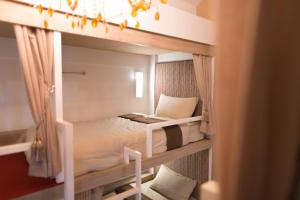 Stay With Hug Poshtel & Activities, Хостелы  Чиангмай - big - 44