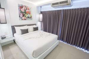 Stay With Hug Poshtel & Activities, Hostely  Chiang Mai - big - 47