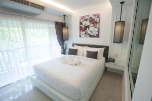 Stay With Hug Poshtel & Activities, Hostely  Chiang Mai - big - 50