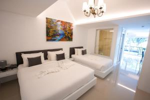 Stay With Hug Poshtel & Activities, Hostely  Chiang Mai - big - 52
