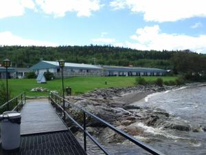 Photo of Motel Lac St Jean