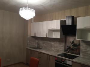 Apartment on Vrubelya 15, Apartmány  Samara - big - 13