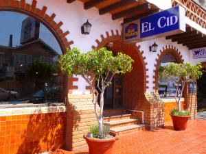 Photo of Best Western Hotel El Cid
