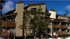 Snowbird Condos At Mammoths Canyon Lodge