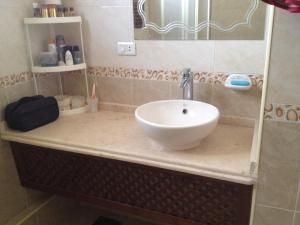 Appartement Celine, Apartmány  Hurghada - big - 10