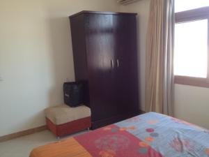 Appartement Celine, Apartmány  Hurghada - big - 14