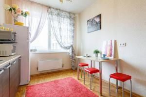 Luxcompany Apartment at Horoshovskoe Shosse 12/1, Ferienwohnungen  Moskau - big - 7