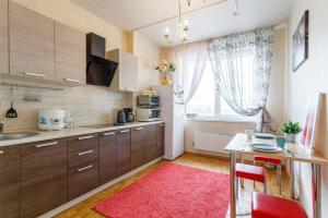 Luxcompany Apartment at Horoshovskoe Shosse 12/1, Ferienwohnungen  Moskau - big - 10
