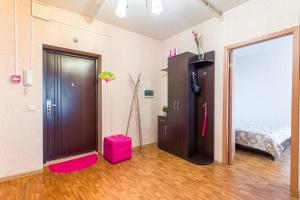 Luxcompany Apartment at Horoshovskoe Shosse 12/1, Appartamenti  Mosca - big - 11