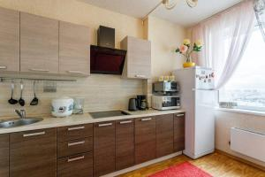 Luxcompany Apartment at Horoshovskoe Shosse 12/1, Ferienwohnungen  Moskau - big - 12