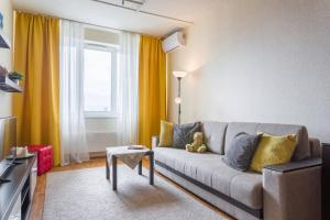 Luxcompany Apartment at Horoshovskoe Shosse 12/1, Appartamenti  Mosca - big - 16